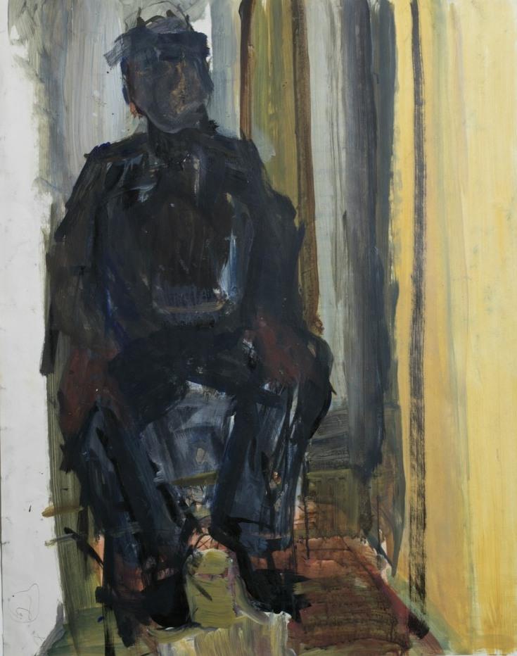 Grazyna Cydzik, Painting, figurative