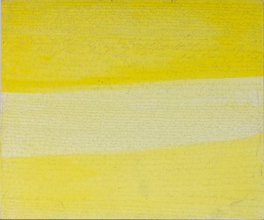 Grazyna Cydzik, paintings, non-figurative