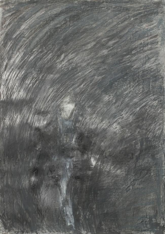 Drawings, Grazyna Cydzik